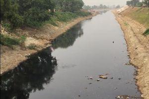 Lời kêu cứu từ những dòng sông đang bị 'bức tử'