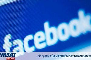 Facebook phải tôn trọng luật pháp, chủ quyền của Việt Nam