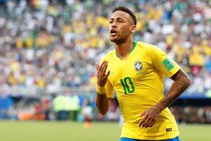 Tuyển thủ Quế Ngọc Hải: 'Neymar là nguồn cảm hứng của Brazil'