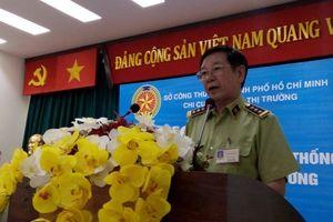 QLTT TP. Hồ Chí Minh hướng đến hoạt động chính quy và chuyên nghiệp