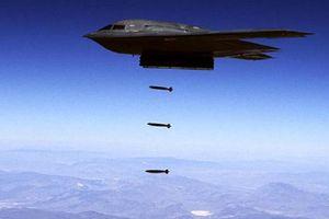 Mỹ muốn bố trí bom hạt nhân hiện đại tại một số nước châu Âu