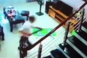 3 người bị Trưởng trạm y tế chém: 'Cháu cứu mẹ cháu'