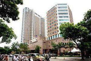 Thanh tra dự án Somerset Grand Hanoi