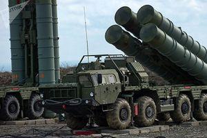 Nga hoàn thành thử nghiệm cấp quốc gia tên lửa tầm xa cho hệ thống S-400