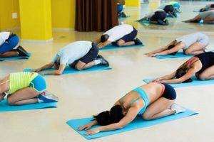 Australia đưa yoga vào trường học