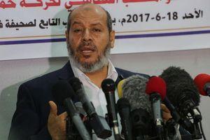 Palestine: Hamas nêu điều kiện hòa giải với Fatah