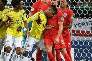 Mark Clattenburg chỉ trích VAR mắc sai lầm lớn trận Anh - Colombia