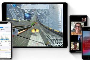 Những iPhone/iPad nào nên nâng cấp lên iOS 12?