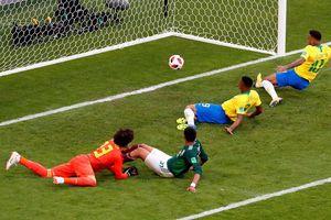Trận Brazil vs Bỉ: Brazil 'hiện hình' là ứng viên số 1?