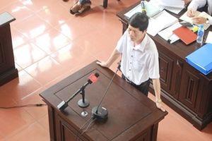 Khởi tố Phó Giám đốc Bệnh viện tỉnh Hòa Bình