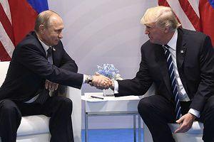 Kremlin: gặp một đối một với ông Trump 'hoàn toàn phù hợp' với Putin