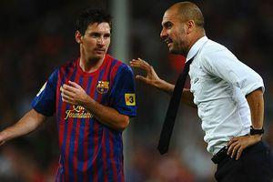 Tuyển Argentina muốn mời Pep Guardiola làm 'thuyền trưởng'