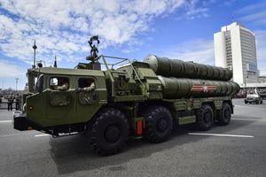 Hệ thống S-400 Nga sắp có tên lửa phòng không tầm bắn 400km