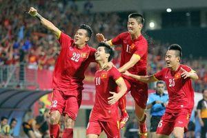 Không đá được với đàn em Messi, U.23 Việt Nam sẽ gặp lại 'bại tướng' Australia