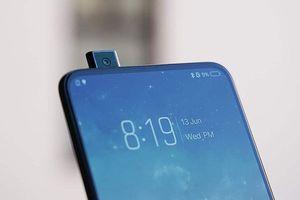 Ngoài NEX, Vivo còn có một smartphone khác chạy Snapdragon 845