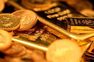Giá vàng bật tăng mạnh, sau tuyên bố về cuộc chiến thương mại của Trung Quốc