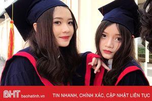 Nữ sinh Hà Tĩnh chia sẻ 'bí kíp' chinh phục 13 học bổng du học Mỹ