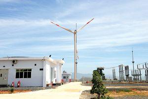 Ì ạch phát triển năng lượng xanh