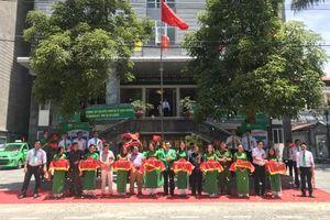 Tập đoàn Mai Linh khai trương chi nhánh tại Hà Giang