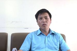 Vụ ma túy Lóng Luông: Nổ súng dọa dân, nhắn tin dọa giết chủ tịch xã
