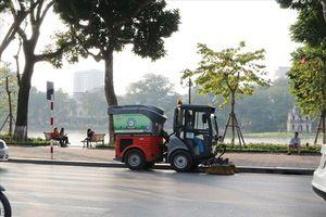 Hà Nội đưa vào vận hành trạm 'đóng gói' rác hiện đại nhất