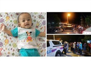 Thi thể bé trai Malaysia 5 tháng tuổi bị nhét trong tủ lạnh nhà bảo mẫu