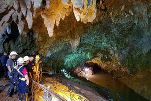 Tại sao đội bóng Thái Lan lại vào hang động nguy hiểm bất chấp cảnh báo?