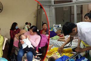 Hàng chục trẻ đuối nước nhập viện Nhi Trung ương trong tình trạng nguy kịch