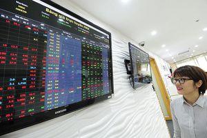 Thế trận đầu tư thời chứng khoán Trung Quốc rơi mạnh