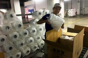 Cơ hội hồi sinh Nhà máy sản xuất xơ sợi Polyeste Đình Vũ