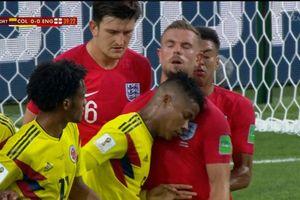 World Cup ngày 4/7: Sao tuyển Anh bị tố ăn vạ 'như Neymar'
