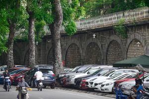 Hà Nội sẽ đục thông 6 vòm cầu trăm tuổi vào tháng 9