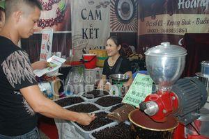 140 doanh nghiệp tham gia hội nghị xúc tiến xuất nhập khẩu nông sản tại Lào Cai