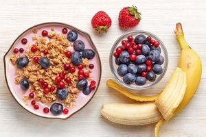 Giải pháp giúp bạn xóa bỏ cảm giác đói bụng sau bữa sáng
