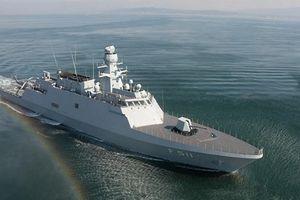 Hải quân Pakistan nhập lô thiết bị quân sự lớn nhất từ Thổ Nhĩ Kỳ