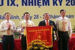 Đại hội đại biểu Hội ND Bắc Ninh lần thứ IX: Kỳ vọng vào sự đổi mới