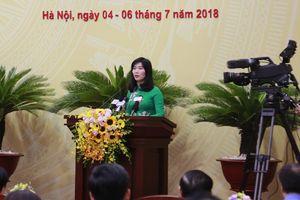 Hoạt động của HĐND Hà Nội: Ngày càng hiệu quả, đáp ứng nguyện vọng của cử tri