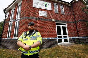 London tuyên bố Nga không dính líu đến vụ việc ở Amesbury