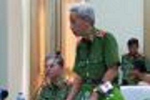 Vụ khủng bố trụ sở Công an ở TP.HCM do tổ chức phản động nước ngoài 'giật dây'