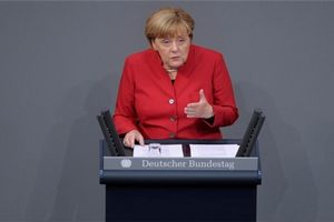 Đức 'lớn tiếng' với Mỹ về căng thẳng thương mại