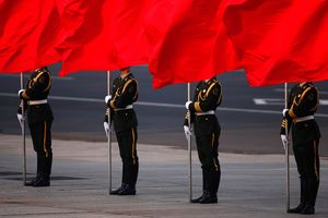 Trung Quốc sắp có đợt vỡ nợ doanh nghiệp khủng