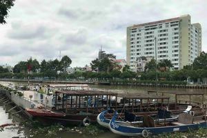 Du lịch đường sông: sản phẩm ít, ô nhiễm nhiều
