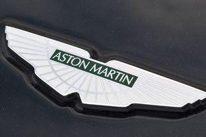 Chuyện chưa biết về logo hãng siêu xe Aston Martin
