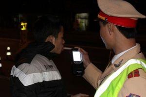 6 tháng, Quảng Trị xử lý hàng nghìn 'hung thần' tốc độ, 'ma men'