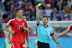 Sau đội tuyển, trọng tài Đức chia tay luôn World Cup 2018