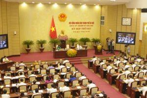 Hà Nội: Xử phạt hơn 800 triệu đồng các chủ đầu tư cố tình vi phạm