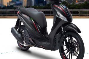 Đánh giá Piaggio Medley 2018: Nỗi ám ảnh bủa vây Honda SH