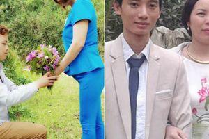 4 đám cưới 'cô - cháu' từng khiến dân mạng dậy sóng