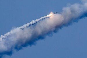Nga tập trận phóng tên lửa từ tàu chiến ở bờ biển Syria