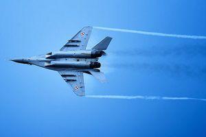 Ba Lan ngừng bay máy bay tiêm kích - MiG-29 sau tai nạn